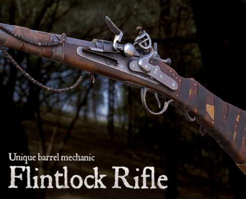 Flintlock Thumbnail