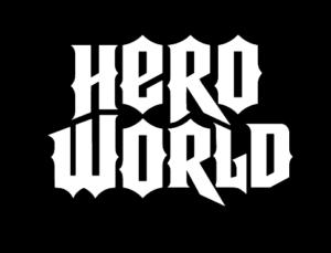 Hero World Logo