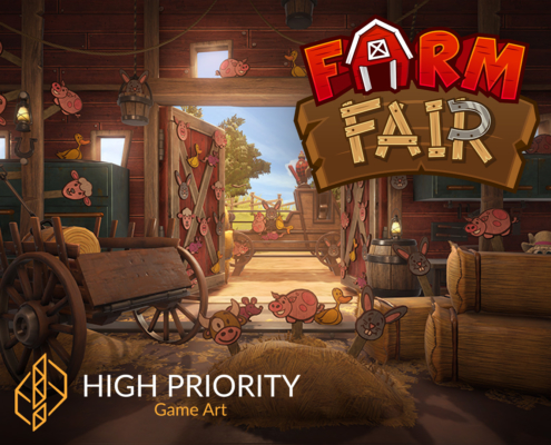 Farm Fair Thumbnail