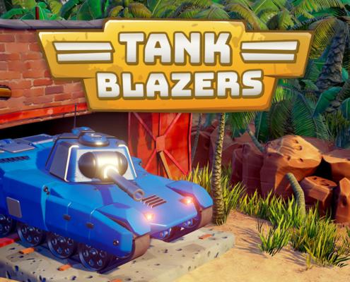 Tank Blazers Thumbnail