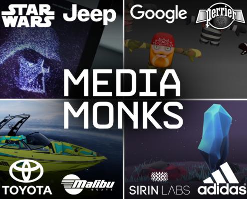 Media Monks Thumbnail