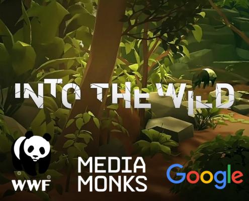 Media Monks Thumbnail - Into the Wild