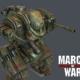 March of War - Thumbnail Hammer