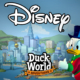 Disney - Duck World - Thumbnail
