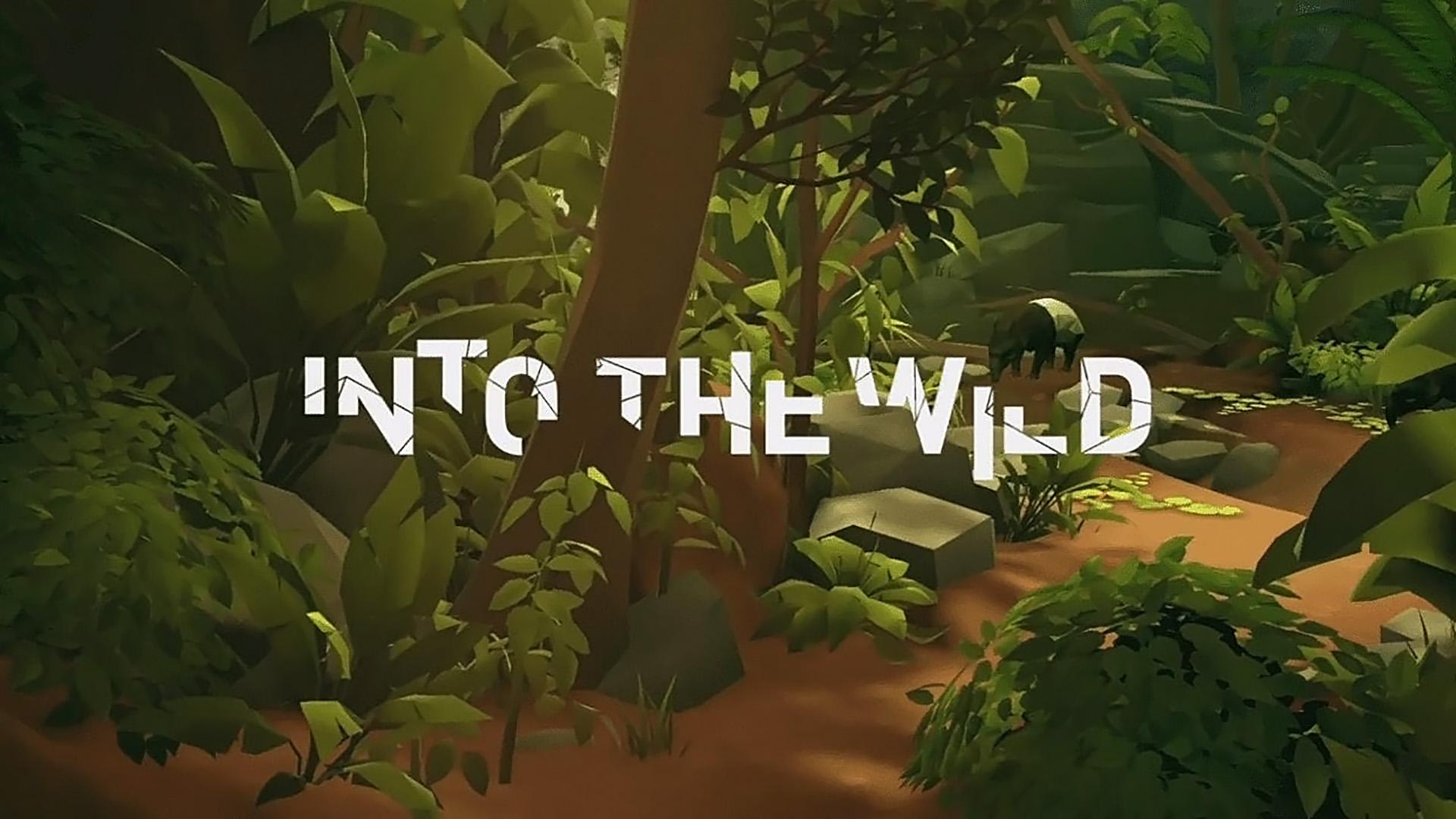 Robert Berrier - WWF - Into the wild 01
