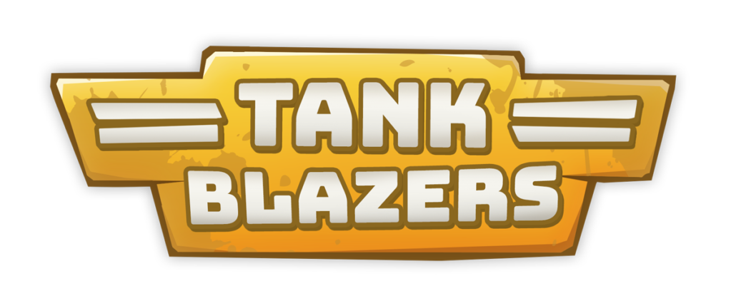 Tank Blazers Logo