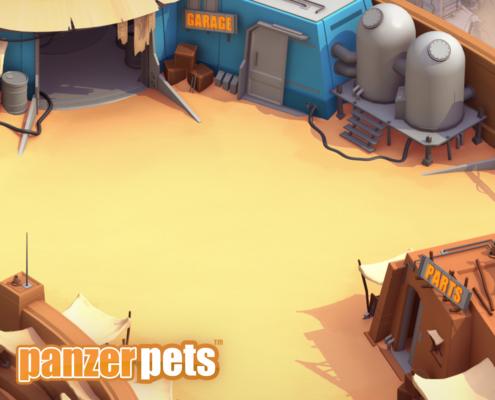 Panzer Pets - Thumbnail