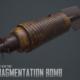WW2 Fragment Bomb Thumbnail