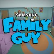 Family Guy logo square 256