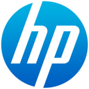 HP logo square 256