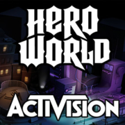 Hero World logo square 256
