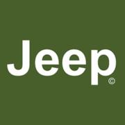 Jeep logo square 256