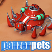 Panzer Pets logo square 256