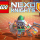 Lego Nexo Knigths Thumbnail