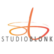 Studio Blonk logo square 256