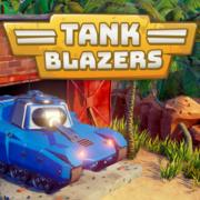 Tank Blazers logo square 256