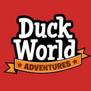 Duckworld logo square 256