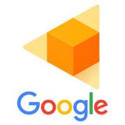 Google Tango logo 2 square 256