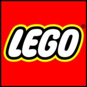 Lego logo square 256