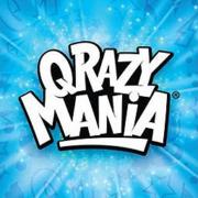 Qrazy Mania logo square 256
