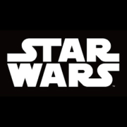 Star Wars logo square 256