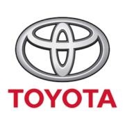 Toyota logo sqaure 256